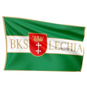 Flaga Lechii